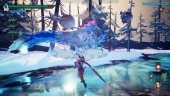 Dauntless - PAX Gameplay
