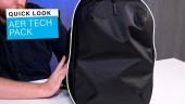 Aer Tech Pack - Notre aperçu