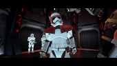 Star Wars: Tales from the Galaxy's Edge - Last Call - Oculus Quest Launch Trailer