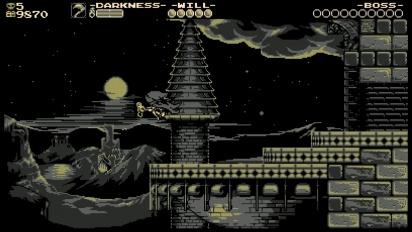 Shovel Knight: Specter of Torment - Nintendo Switch Trailer