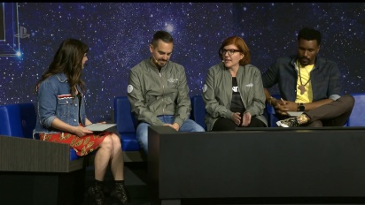 Control - Gameplay Demo PlayStation Live E3 2018