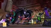 World of Warcraft : La màj Seigneurs de l'Outreterre se lance en vidéo