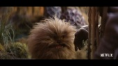 The Dark Crystal: Age of Resistance - Comic-Con Featurette