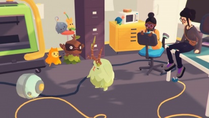 Ooblets - Early Access Trailer