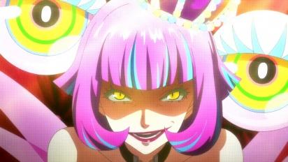 Persona 5 Strikers - Announcement Trailer