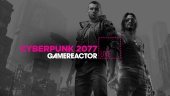 Cyberpunk 2077 - Launch Livestream