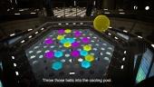 Rainbow Reactor Fusion - Launch Trailer