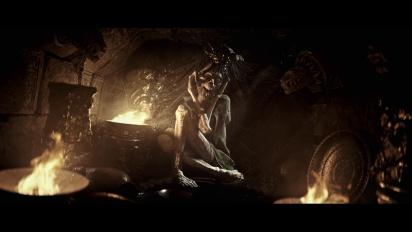 Sherlock Holmes: The Devil's Daughter - CGI Trailer