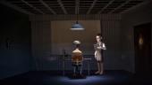 Trüberbrook - Interrogation Trailer