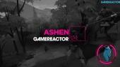 Livestream Replay - Xbox Gamepass - Ashen