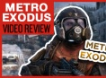 Metro Exodus - Video Review