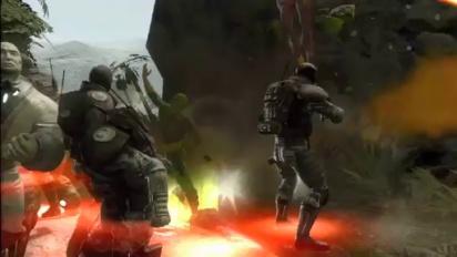 Marvel: Ultimate Alliance 2 - Iron Fist Trailer