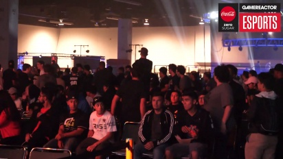 CWL Anaheim 2018 - Day Two Round-up