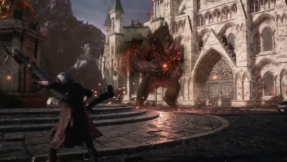 Devil May Cry 5 - Bloody Palace Trailer