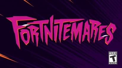 Fortnitemares 2019 - Gameplay Trailer