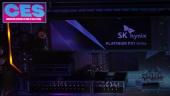 CES20 - SK Hynix Interview