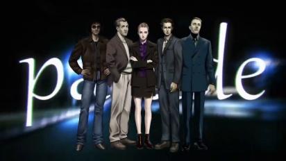 The Silver Case 2425 - Nintendo Switch Announcement Trailer