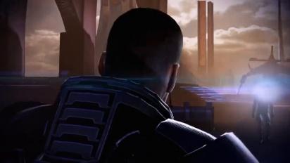Mass Effect Edition Légendaire : Trailer de lancement (en VF)