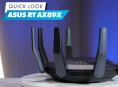Asus RT-AX89X - Quick Look