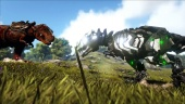 ARK: Survival Evolved - ARKaeology Event Trailer