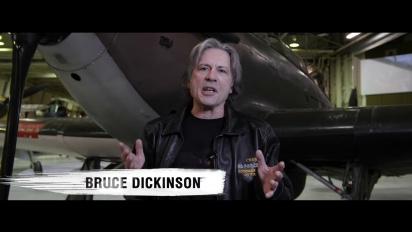 World of Warplanes - Hawker Hurricane