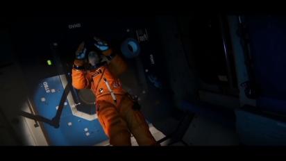 Observation - Reveal Trailer
