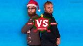 GRTV's Xmas Calendar - December 12