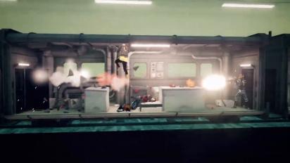 My Friend Pedro - Release Date Hype Train Trailer