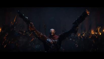 Darksiders: Genesis - Cinematic Teaser Trailer