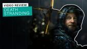 Death Stranding - Notre test en vidéo