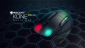 Roccat Kone Pro Air - Gaming Mouse Presentation