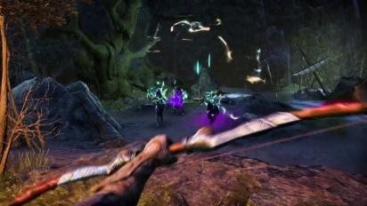 The Elder Scrolls Online - Summerset - Rejoignez l'Ordre Psijique