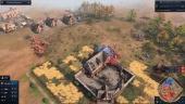 Age of Empires IV  - Developer Multiplayer Match