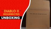 Diablo II: Resurrected - Unboxing