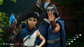 Kena: Bridge of Spirits - Photo Mode Trailer