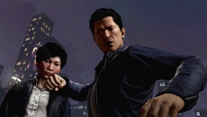 Sleeping Dogs - Definitive Edition Launch Trailer