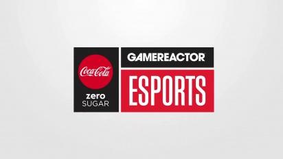 Coca-Cola Zero & Gamereactor - eSport semaine 17