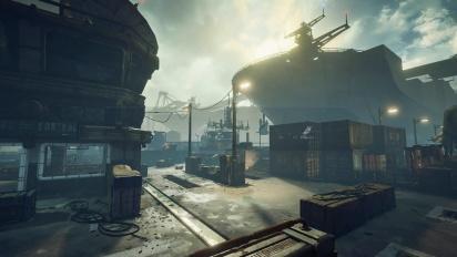 Gears of War 4 Official September Update Trailer