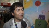 Wattam - Keita Takahashi Interview