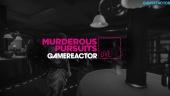 Livestream Replay - Murderous Pursuits