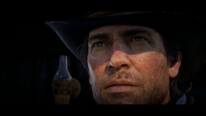Red Dead Redemption 2 - Bande-annonce officielle 3