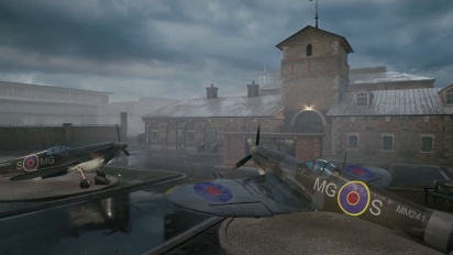 Rainbow Six: Siege - Hereford Base Trailer