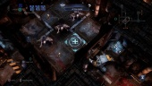 Space Hulk: Tactics - Choose Your Side Gamescom Trailer