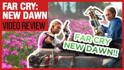 Far Cry: New Dawn - Video Review