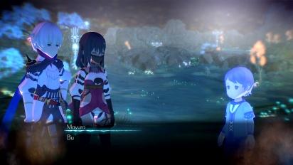 Oninaki - Demo Gameplay
