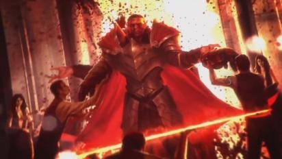 Immortal Realms: Vampire Wars - Steam Beta Trailer