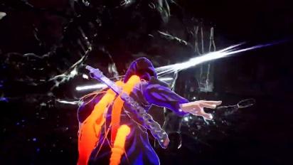 Scarlet Nexus - The Game Awards 2020 Trailer