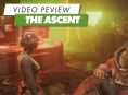 The Ascent - Video Preview