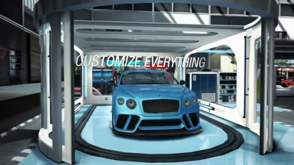 Gear Club Unlimited - Nintendo Switch Features Trailer