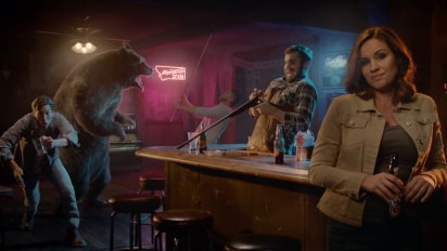 Far Cry 5 - Live Action TV Spot